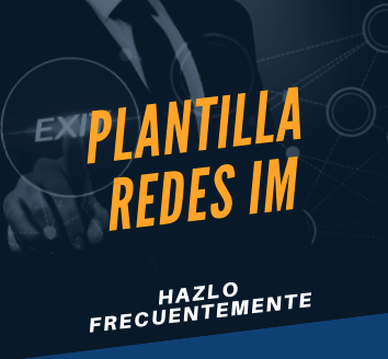 Plantilla RRSS